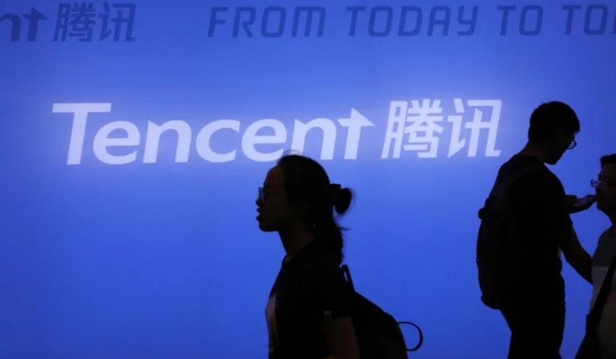 腾讯发布免费AI平台:仅15%的行业采用数字化