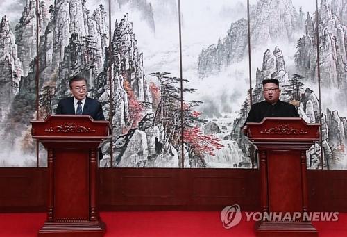 破天荒!金正恩今年内将访问首尔