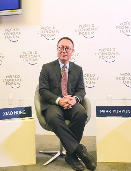完美世界CEO萧泓:让人工智能更好地服务人类社会