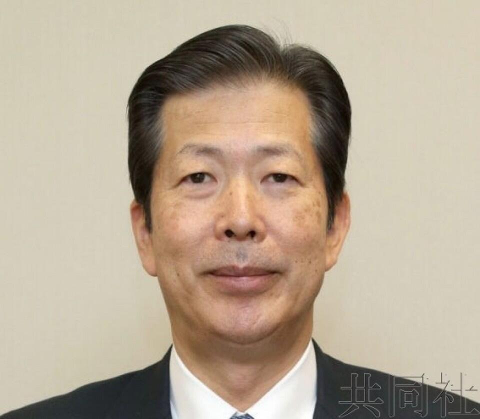山口那津男连续第6次当选日本公明党党首