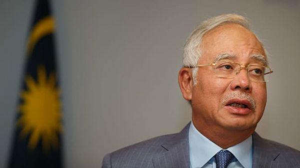 快讯!马来西亚前总理纳吉布被逮捕