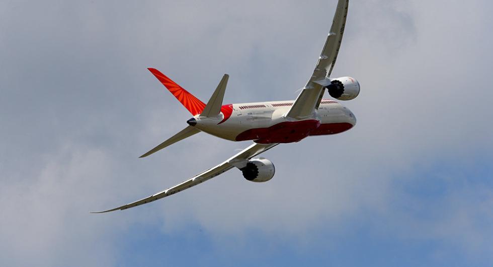 印航一载370人客机着陆系统故障 在纽约惊险降落