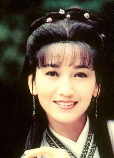 白素贞非最美!23年前这部剧,赵雅芝殿堂级美貌,王思懿楚楚动人
