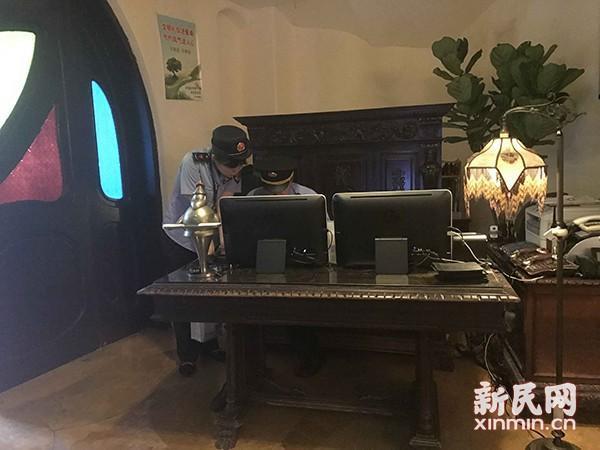 8人一顿吃掉40万!上海长宁市场监督局:基本确认属实