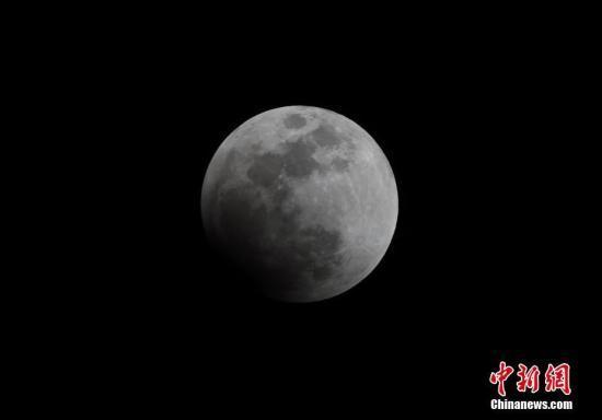 瞄准太空商机 日本建筑商拟在2030年建造月球基地