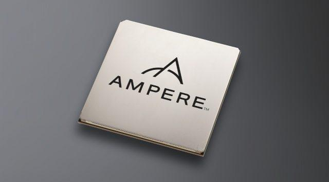 英特尔前总裁再创业:用ARM构架生产数据中心芯片