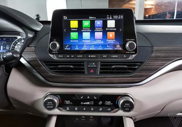 谷歌与世界最大汽车集团合作将Android带入汽车市场
