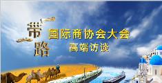 """专访中国以色列商会总经理金瑞安:以色列企业感受到""""一带一路""""发展潜力和合作机会"""
