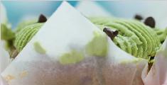 颜值与口味并存的抹茶塔的制作方法