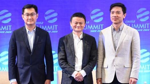 达沃斯论坛:中国代表着未来技术发展的重大机遇