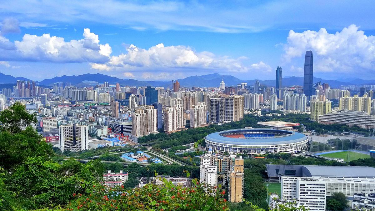 深圳楼市新政波及公寓:价格小幅调整 客户入手谨慎