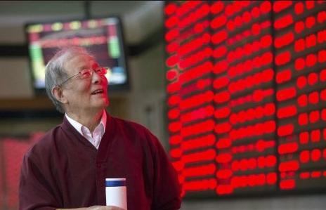 外媒:投资者喜爱中国科技股