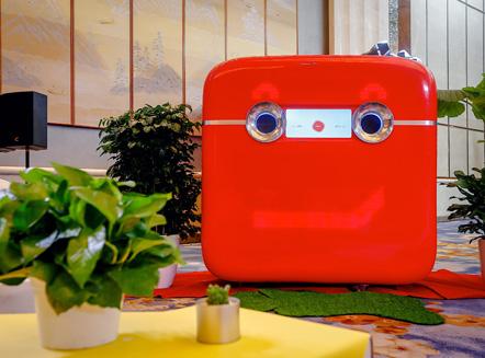 可口可乐创新探索饮料售卖和包装回收的未来