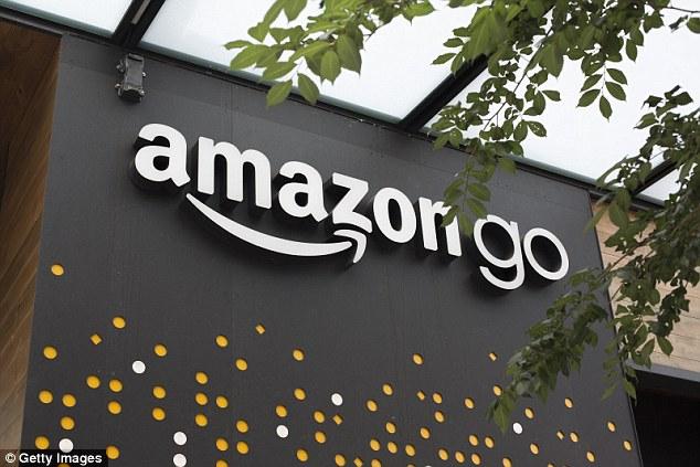 亚马逊欲2021年前开设3000家无人便利店