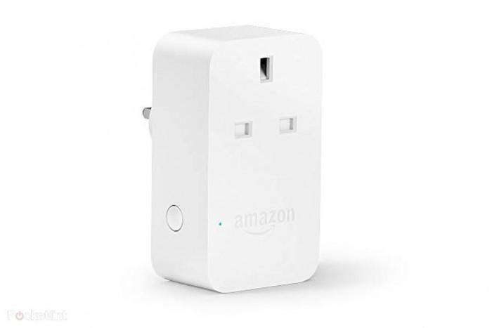 亚马逊Smart Plug亮相:内置Alexa 可语音控制设备