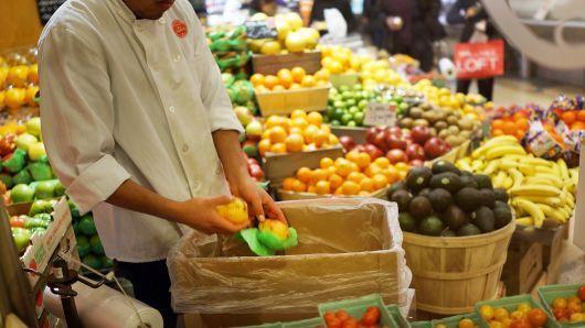 NASA新技术让很多食品不再被浪费:省钱救命