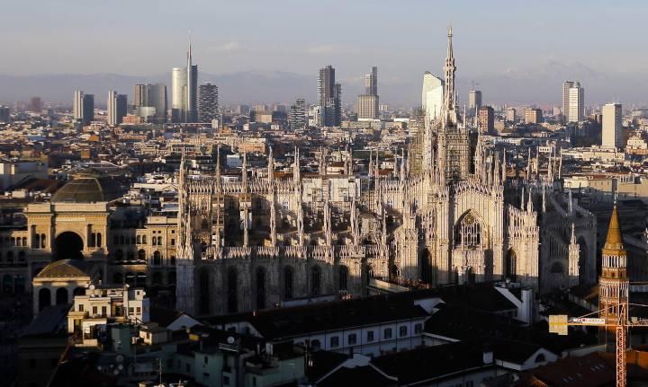 意大利双城联合申办2026冬奥 目前已有4城市退出