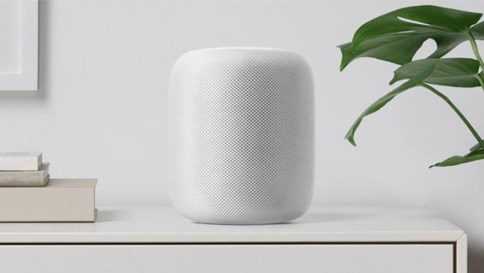 智能音箱正日渐流行 但苹果HomePod市场占有率仅6%