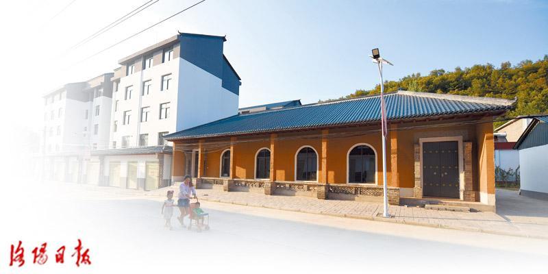 嵩县民俗展览馆