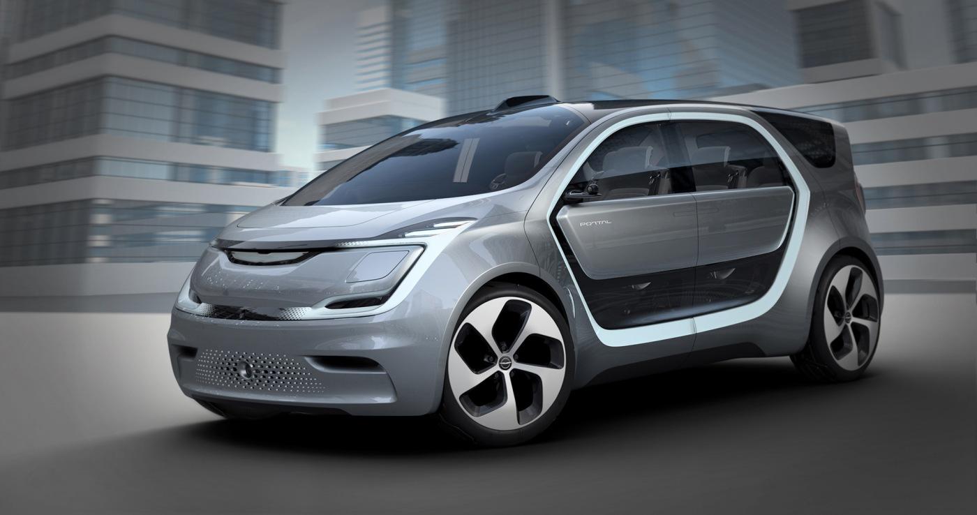 传FCA将于2020年停售克莱斯勒300轿车
