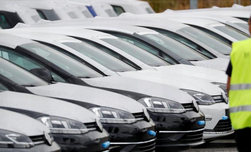 欧洲8月汽车销量飙升 雷诺大众FCA领涨
