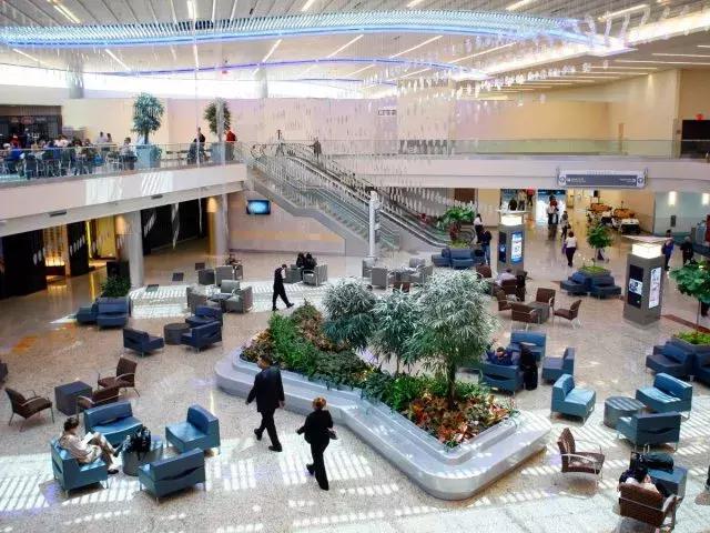 世界最繁忙机场,北京排第二