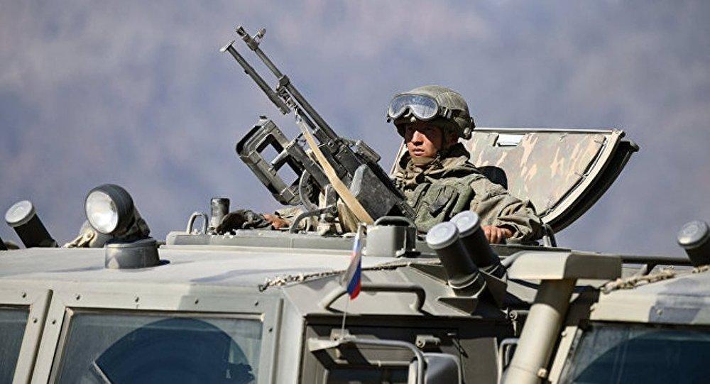 俄称非洲国家向俄购买价值30亿美元武器