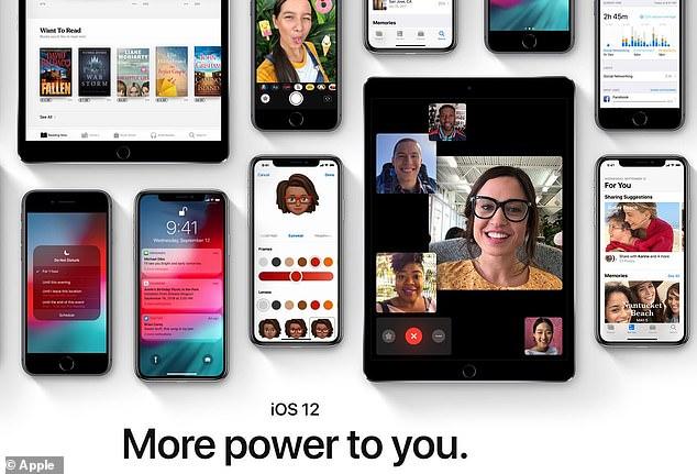 苹果大批用户网曝新机发布前电池续航时间减半