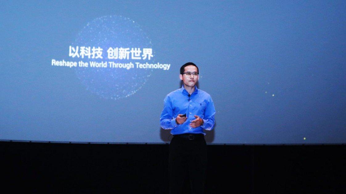"""外媒:阿里""""平头哥""""将开发AI计算机芯片"""