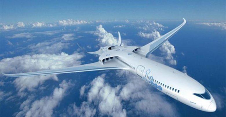 报告预计2024年全球商用飞机市场增至3460亿美元