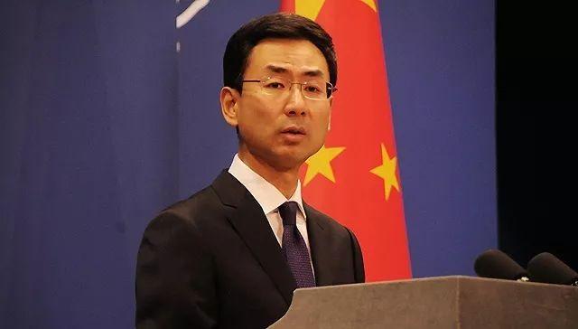 美国将对中国中央军委装备发展部及该部负责人实施制裁 外交部回应