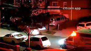快讯!纽约皇后区多人被刺伤包括儿童 1名女性嫌犯被捕