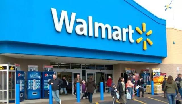 沃尔玛:对华加征关税将导致美国国内物价上涨