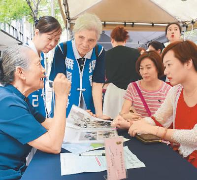 台北举办骨髓捐赠宣导活动:感恩有您,让我重生