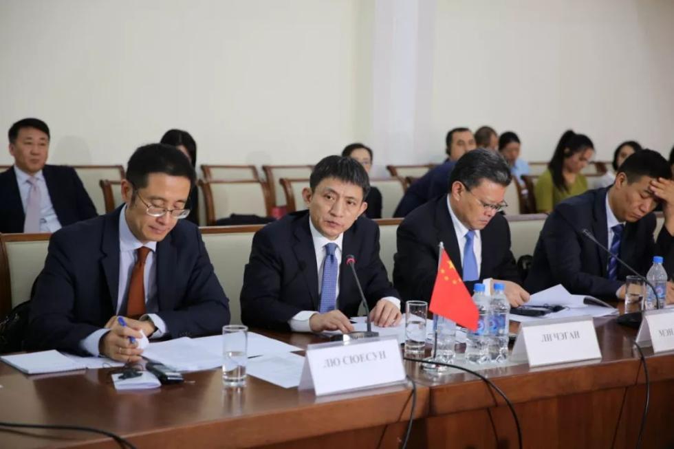 上海合作组织成员国经贸部长会议就反对单边主义和贸易保护主义共同发声