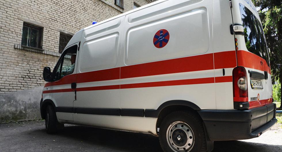 乌克兰一村庄179人中毒 原因可能是农药喷洒