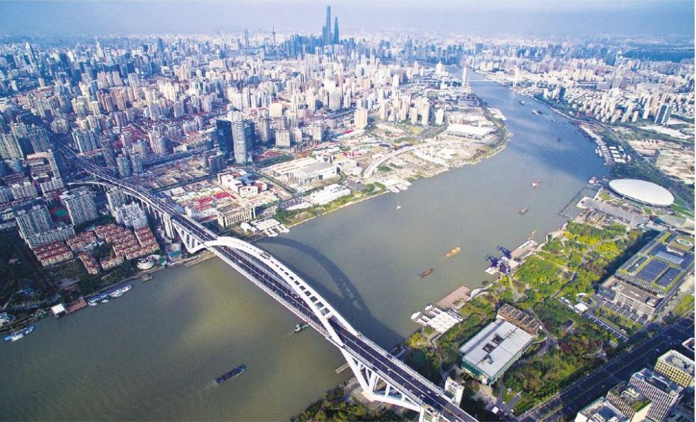 45公里滨江线,是梦和故乡也是诗与远方——上海市政府参事建言献策滨江规划建设