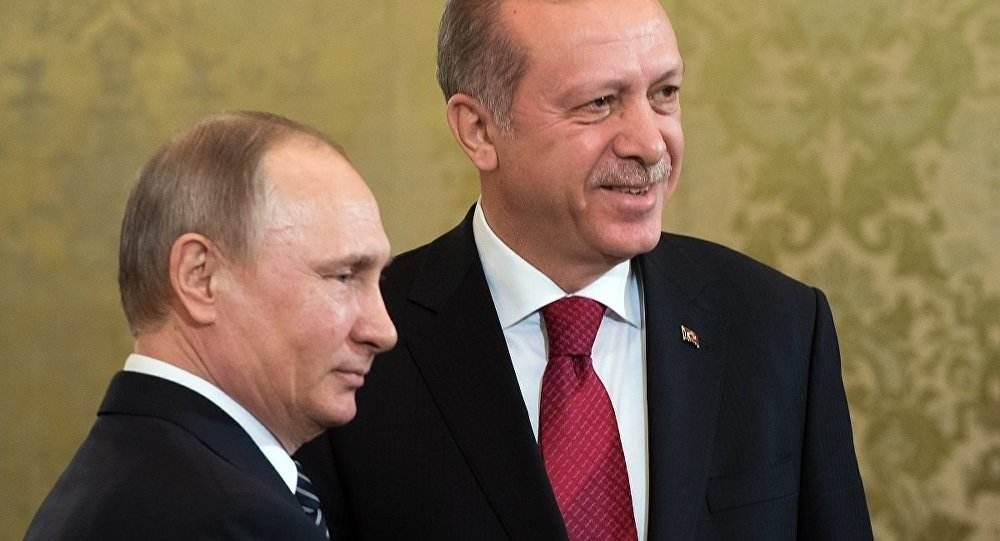 土耳其国防部:俄土确定伊德利卜非军事区的边界