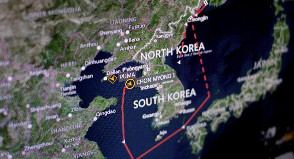 俄外交部:俄美同意继续就朝鲜半岛局势进行对话
