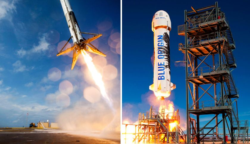 俄罗斯计划2023年前开发出可重复利用的火箭