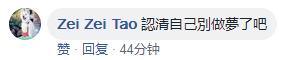 姚文智扬言:若选上市长不让五星红旗在台北飘扬 台网友:注定选不上了