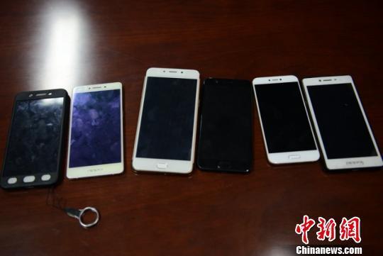 北京铁警破获多起扒窃案件