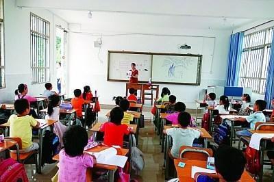 乡村教师待遇低招聘遇冷 乡村教师的尊严感和幸福感不够强