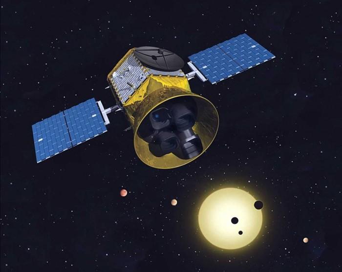 第二颗疑似系外行星被发现:1年只有11个小时
