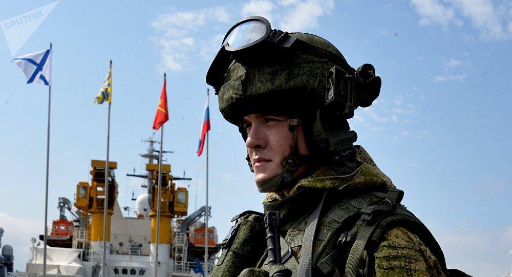空投终结者?俄正为军用机器人研制空降系统