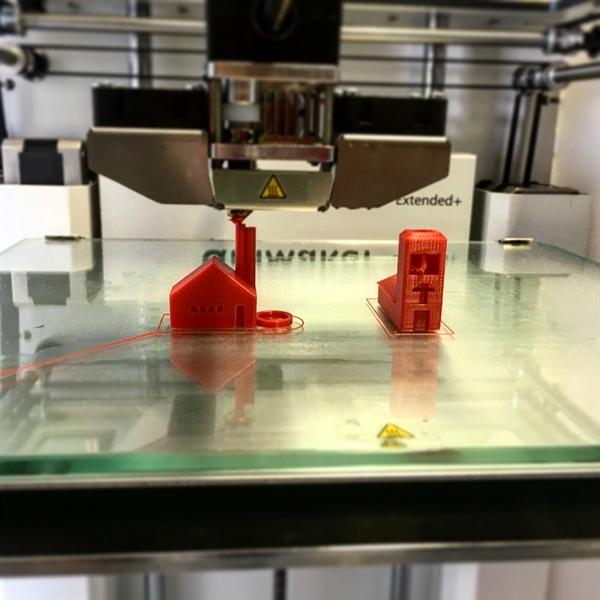 大众将开发3D打印技术 生产汽车功能性金属零部件