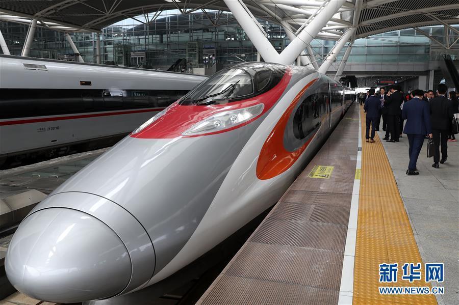 广深港高铁香港段开首张罚单 深圳记者因无票被罚1500港币