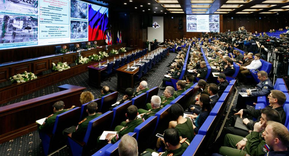 定性!俄国防部:俄伊尔-20被击落,以色列空军应负全责