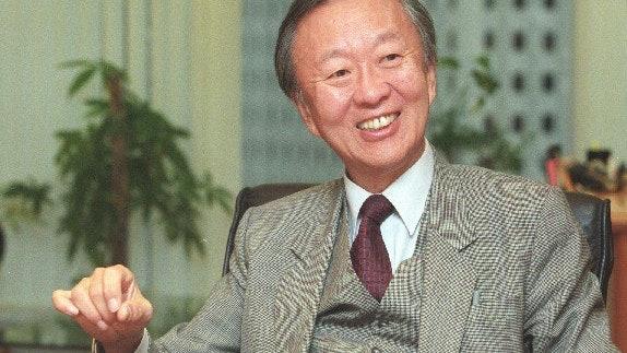 """快讯!""""光纤之父""""、中科院外籍院士高锟逝世 享年84岁"""