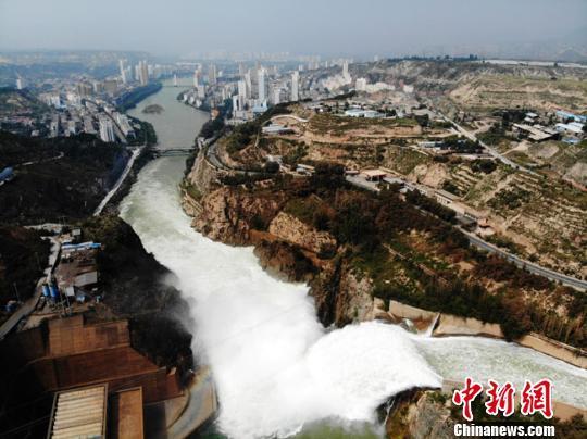 甘肃刘家峡水库水位超历史同期最高 下游防汛形势严峻